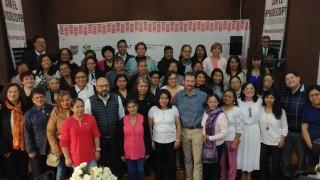 La ceremonia de clausura del PRODECOPTH, fue presidida por el Mtro. Adrián Escamilla Palafox, titular del #ICATCDMX.