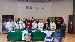 SEPI e Icat suman esfuerzos para capacitar como instructores a traductores, intérpretes y peritos en lenguas indígenas